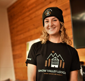 Snow Valley Lodging Shop
